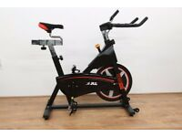 JLL Fitness Ltd IC300 PRO Exercise Bike - Ex Showroom Model Collection Only - REDUCED PRICE