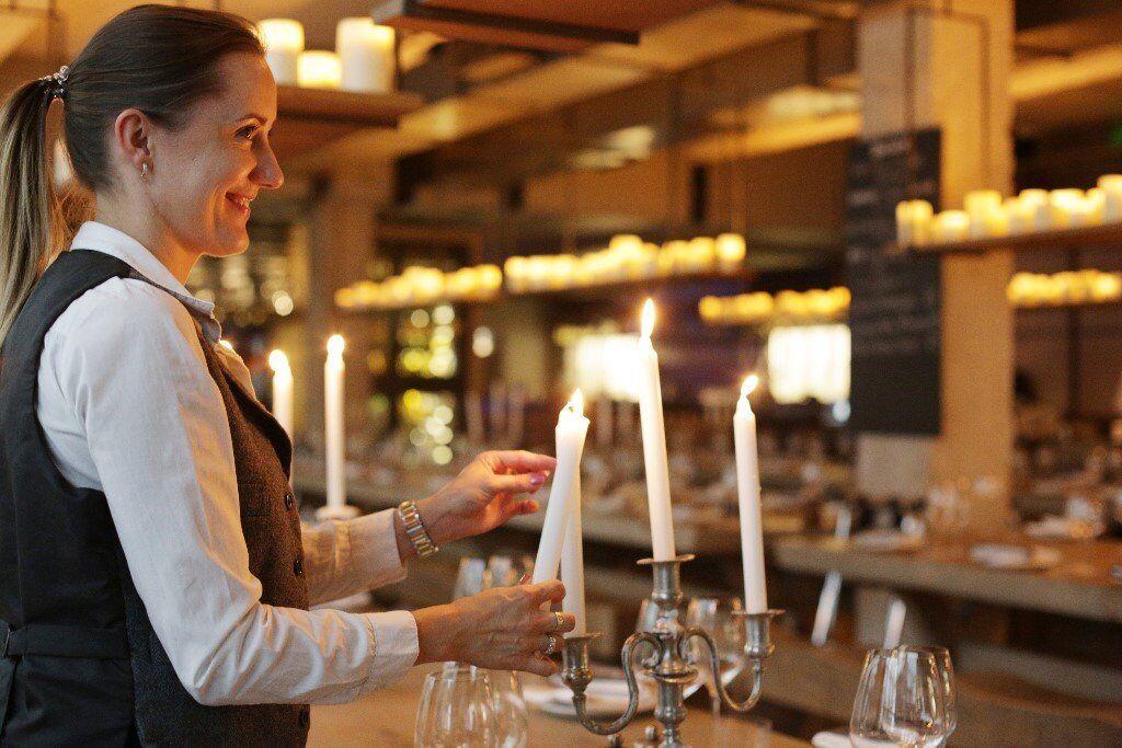 Waiter - Waitress - Beast Steakhouse London! Immediate Start