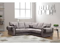 CHEAPEST PRICE LUXURY SOFA 3+2 SEATER 81659