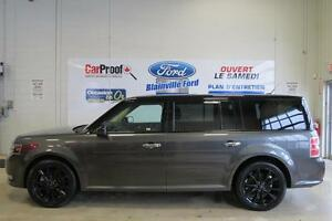 2016 Ford FLEX LIMITED CUIR.TOIT.NAVIGATION