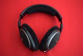 Sennheiser HD 558 Around-Ear Open Back Headphones