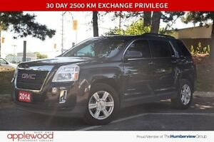 2014 GMC Terrain SLE2, AWD, HEATED SEATS, REMOTE START