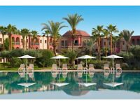 Grab Exciting Savings up to 43% on All Inclusive Marrakech Break