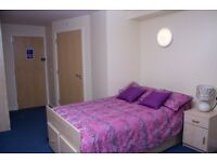 Self-Catering Student Accommodation