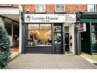 Lettings Negotiator Required/ West Hampstead NW6