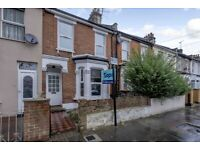 Large 4 Bedroom House w Garden / Forest Gate, East Ham / Furnished or Unfurnished / Available NOW