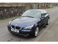 For Sale is a Stunning 2009 (59 Reg) BMW SE 520d Business Edition. 54524 Miles.
