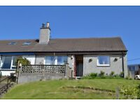 Council Home Exchange, Aberdeenshire
