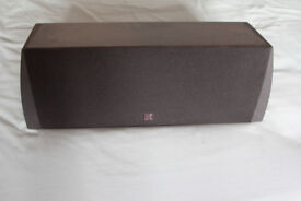 KEF Home Theatre centre channel speaker