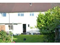 Lovely family home in Trumpington, Cambs, with garden, near playground, school and shops
