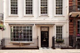 3 Person Office space In Mayfair London W1K3 | Premium Serviced Offices