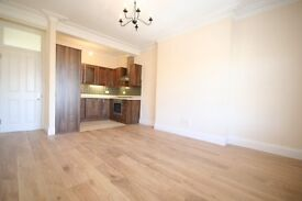 3 bed flat, top floor, furnished, avail 19th May onwards, close to tube