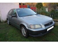 Honda Civic 1.4i 100% reliable old car