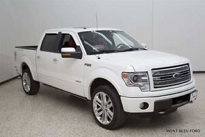 2013 Ford F-150 Limited, *NO ADMIN FEE, FINANCING AVALAIBLE WITH