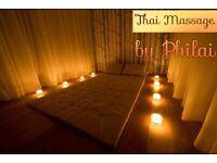 Thai Massage by Philai