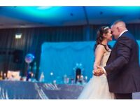 Wedding Photography From £595