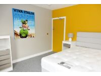 ONE DOUBLE ROOM (AVAILABLE NOW)