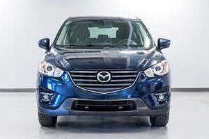 2016 Mazda CX-5 GS  4 PNEUS D'HIVER* West Island Greater Montréal image 2