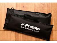 Profoto OCF Softbox 1,3 x 1,3' with 50° Softgrid