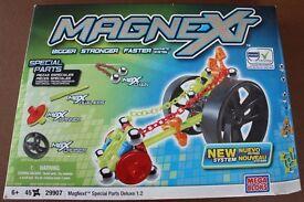 Magnext (Mega Bloks) construction set 29907