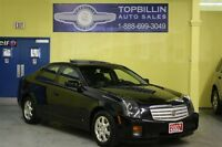 2007 Cadillac CTS 3.6L * LEATHER * SUNROOF *