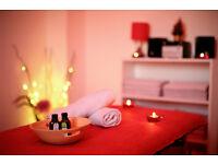 Amazing Relaxing massage by Pretty Leona!