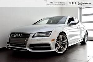 2013 Audi S7 4.0 TFSI QUATTRO ! NOUVEL ARRIVAGE !