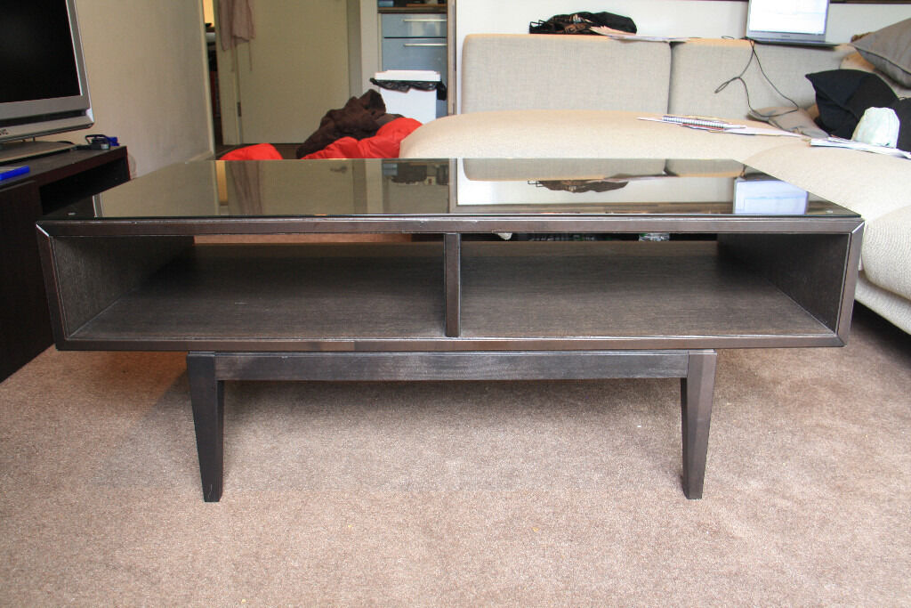 Ikea regiss r coffee table in bingley west yorkshire for Coffee tables gumtree