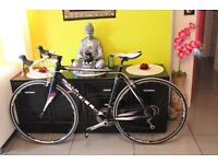 The Ride You Want BULLS ANCURA 2 RR SPORT Top German Road Bike in excellent condition!
