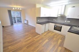 Brand new 2 bedroom flat - Admirals Court - Available from July