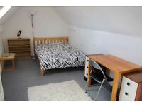 Room to rent in Birmingham, near city centre, central library, new street, 5 ways, UCB, Brass House