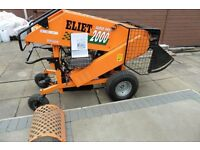 Wood Chipper and Tree Surgery Equipment ,Eliet chipper