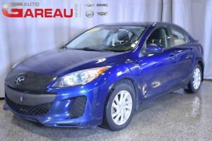 2012 Mazda 3 GS SKY - AUTOMATIQUE - A/C
