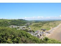 Cheap Holiday Home For Sale in West Wales
