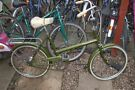 CLASSIC RALEIGH SHOPPER ONE OF MANY QUALITY BICYCLES FOR SALE