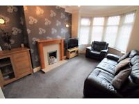 MUST SEE 3 BEDROOM HOUSE TO RENT IN WALLINGTON ! £1450 A MONTH