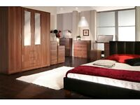 Ravenna Bedroom Furniture **Home Delivery Available**