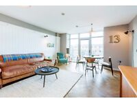 *STUNNING 2 BED FLAT* A recently refurbished two bedroom apartment in Dwyer House.