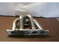 Toyota MR2 Turbo Exhaust Manifold