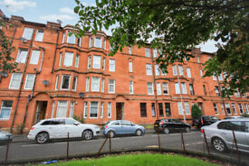 1 Bed Flat in Cathcart, Glasgow