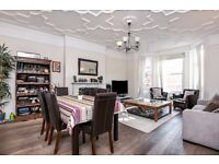Gorgeous 4 bedroom flat to rent in West Hampstead