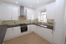 This newly refurbished modernised 3 bedroom flat, Roman Road, London E2