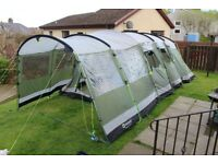 Outwell Montana 6 Family Tent