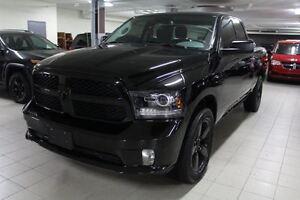 2014 Dodge Ram 1500 EXPRESS 4X4