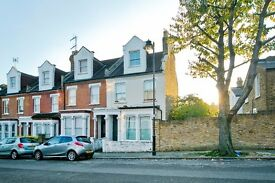 Two double bedroom period conversion with private garden located moments from Archway tube station!