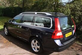 Volvo V70 Dark Pearl - Excellent Condition For Year