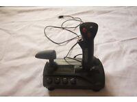 Speedlink Black widow joystick