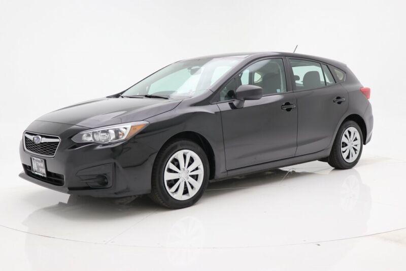 Image 4 Voiture American used Subaru Impreza 2017