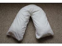Kit for kids Maternity V Pillow