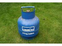 4.5kg Calorgas Butane Bottle